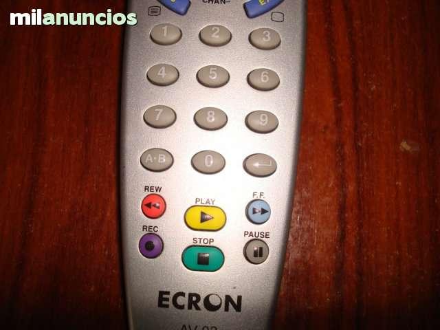 MANDO UNIVERSAL ECRON - foto 4