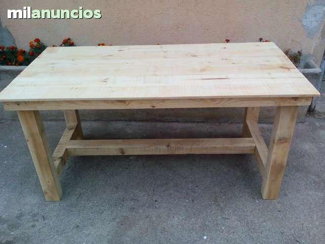 mesa segunda mano barcelona amazing mesa centro tallada
