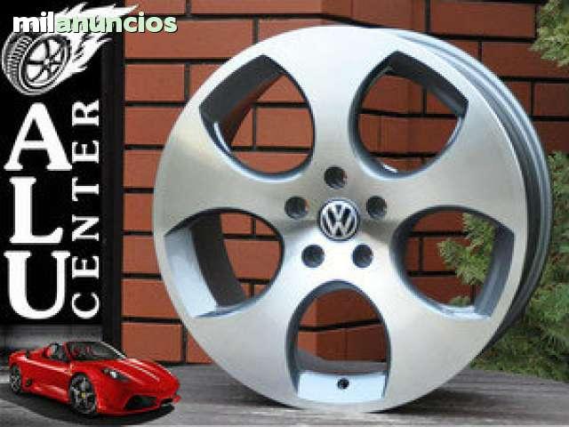 LLANTAS 1095 MG VW GOLF V PASSAT TOURAN