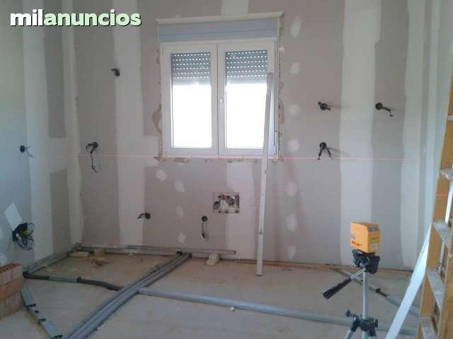 ESCAYOLA,  PLADUR,  TECHOS DESMONTABLES.  - foto 3