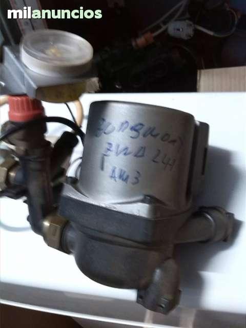 Bomba Caldera Junkers