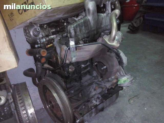 DESPIECE DE MOTOR 1. 9 TDI SEAT VW