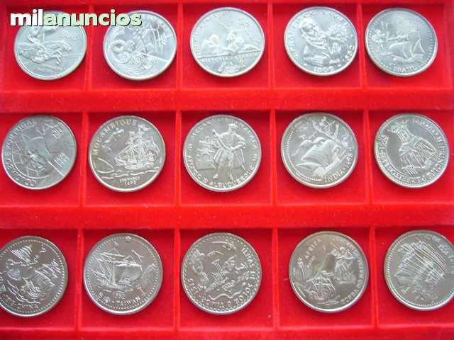 Monedas De Portugal Conmemorativas De Lo