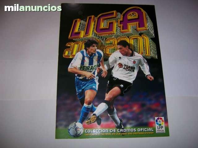Album De Cromos Ediciones Este