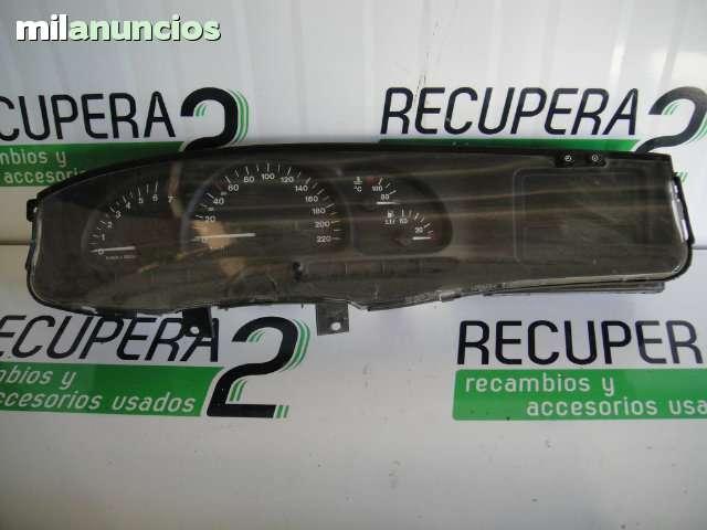 VENDO MARCADOR OPEL VECTRA B 1. 6 16V