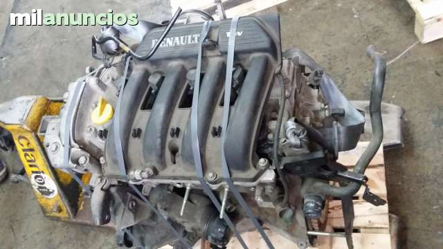 MIL ANUNCIOS COM - Motor renault k4m 748