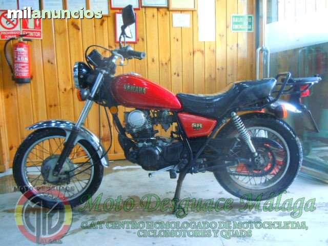MIL ANUNCIOS COM - Yamaha especial 250  Motor de ocasion