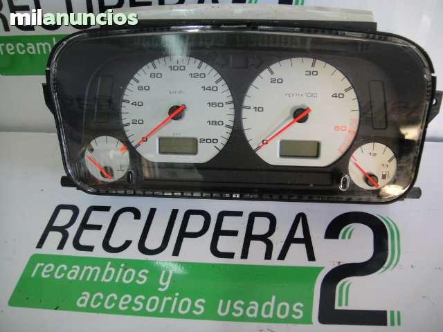 VENDO MARCADOR VW GOLF 3 TDI