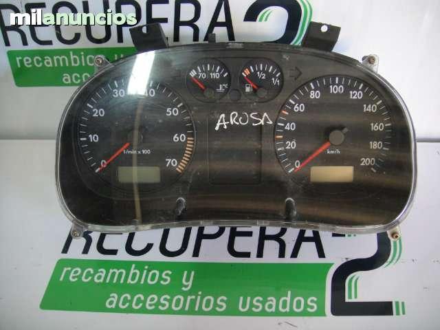VENDO MARCADOR SEAT AROSA GASOLINA