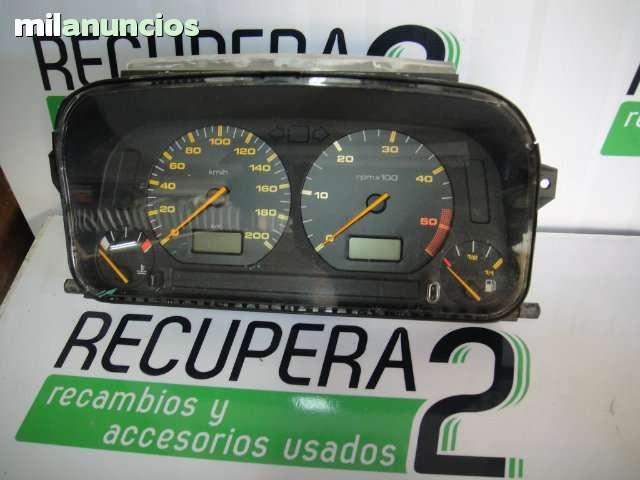 VENDO MARCADOR SEAT IBIZA DIESEL MK1