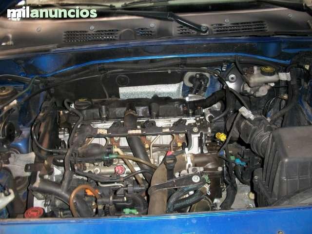 CITROEN BERLINGO 2. 0 HDI , MOTOR