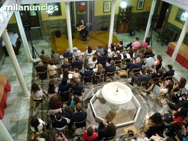 GUITARRISTA PARA BODAS Y EVENTOS - foto 1