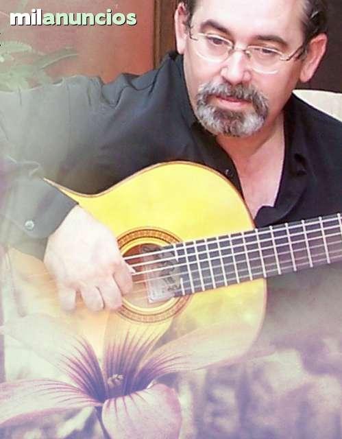GUITARRISTA PARA BODAS Y EVENTOS - foto 8
