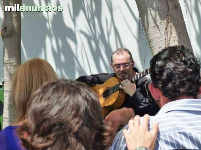 GUITARRISTA PARA BODAS Y EVENTOS - foto 9