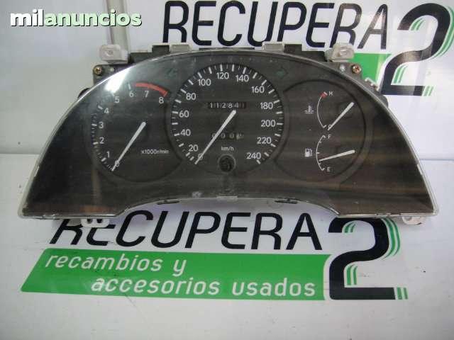 VENDO MARCADOR TOYOTA CELICA T20 1998