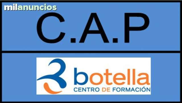 CAP INICIAL MERCANCÍAS AGOSTO 2020 - foto 1