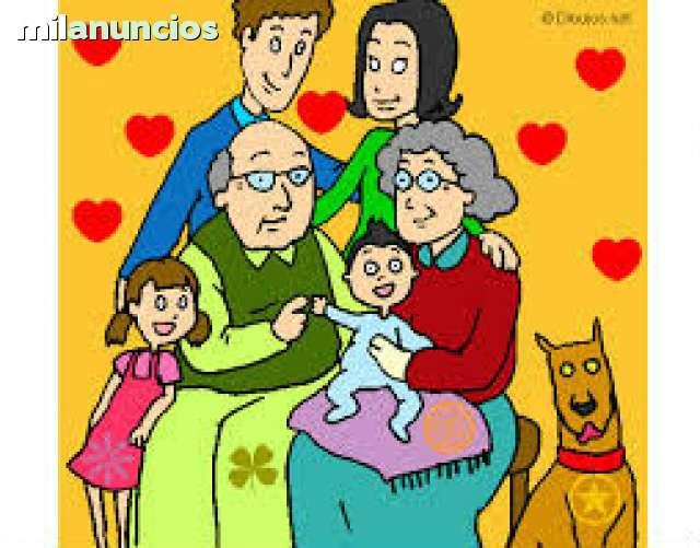DETECTIVES DECOMSUR PROBLEMAS FAMILIARES - foto 1