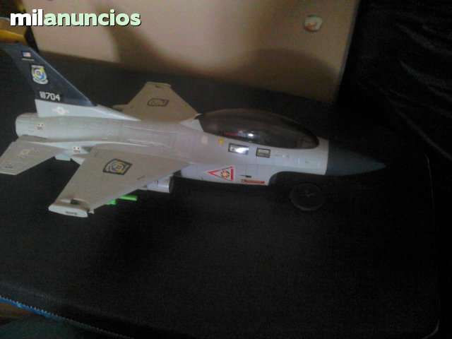 GI JOE GHOST STRIKER X-16