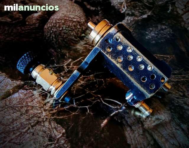 ALEX RODRIGUEZ ROTARY TATTOO MACHINE - foto 4