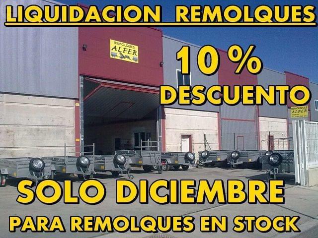 ALFER, TODO TIPO DE REMOLQUES