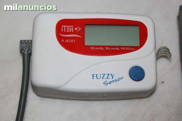 TENSIÓMETRO DE BRAZO FUZZY SENSOR - foto 2