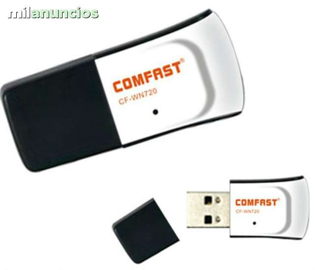 MINI WIFI USB 150 MBPS COMFAST
