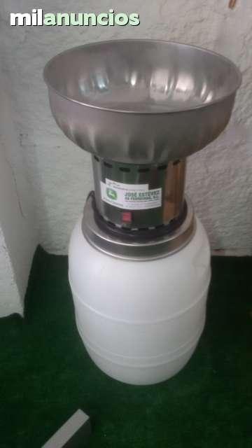 MOLINO ELECTRICO 0. 75CV 230V