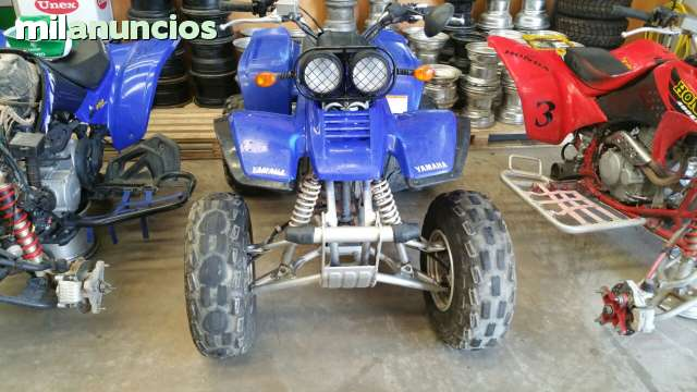 YAMAHA WARRIOR 350 - DESPIECE QUAD JEPIX