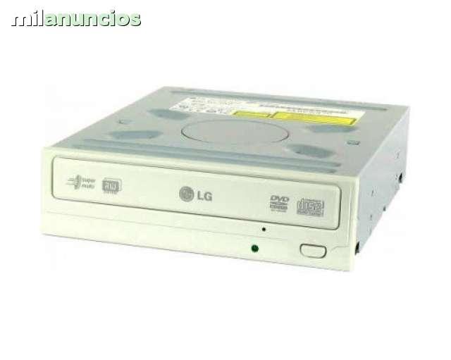 EXCELENTE GRABADORA LG INTERNA 16X DVD - foto 1