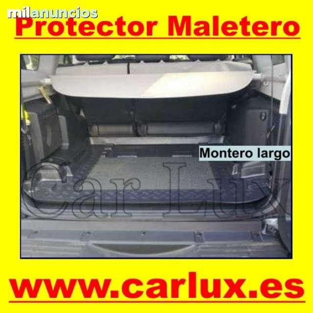 PROTECTOR MALETERO MITSUBISHI PAJERO V60 5 PUERTAS 2000-2006