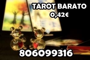 TAROT BARATO 0. 42 806 099 316 VIRGINIA