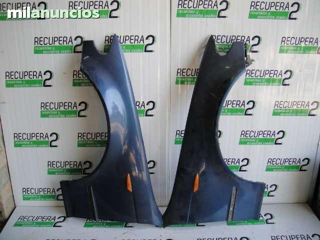 VENDO ALETAS BMW SERIE 3 E46 RESTYLING