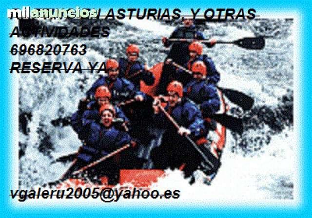CASAS Y ACTIVIDADES PARA DESPEDIDAS - foto 8