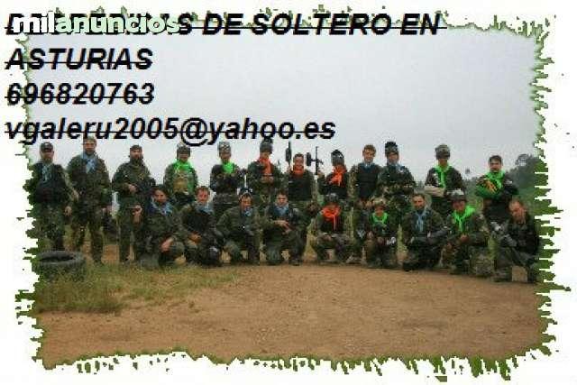 CASAS Y ACTIVIDADES PARA DESPEDIDAS - foto 9
