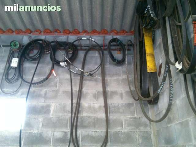 JOHN DEERE CORREAS COSECHADORAS - foto 4