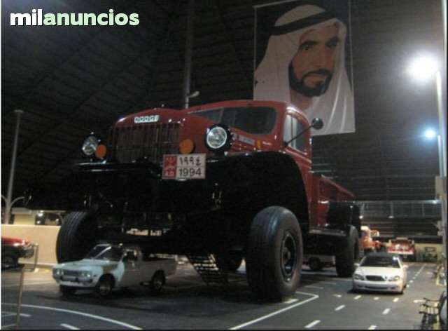 ARABIAN TRUCKS COMPRA CAMINES TODOS MODL - foto 1