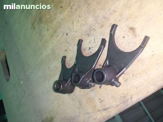 CAJA CAMBIO DE KTM 125, 200, 250 - foto 1