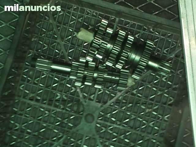 CAJA CAMBIO DE KTM 125, 200, 250 - foto 2