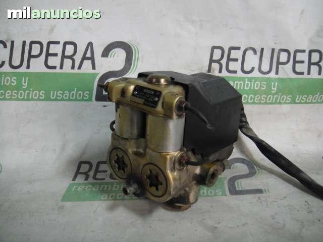 VENDO MODULO ABS MERCEDES W201 W124