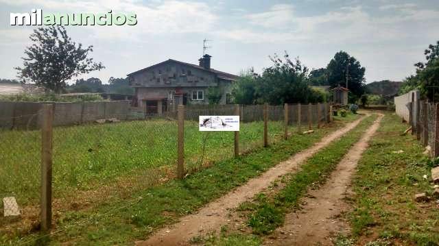 VIVIENDA UNIFAMILIAR CON TERRENO 2200M2 - foto 2
