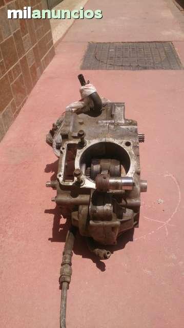MOTOR XR 600 - foto 1