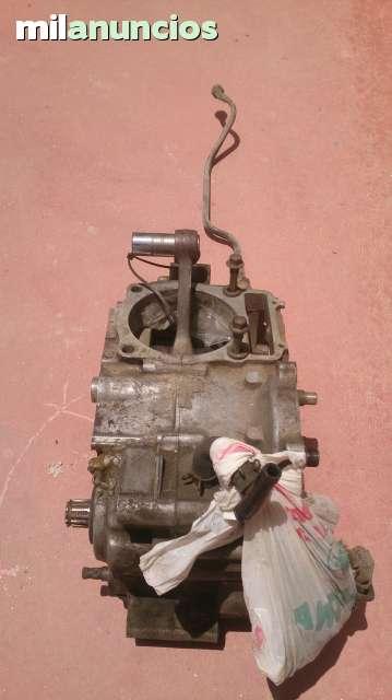 MOTOR XR 600 - foto 2