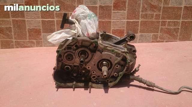 MOTOR XR 600 - foto 6
