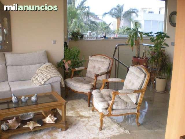 CHALET EN CABO DE LAS HUERTAS - foto 3