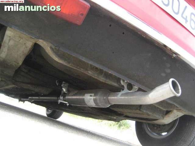 ESCAPE SEAT 132 - TIPO GRUPO N - foto 2