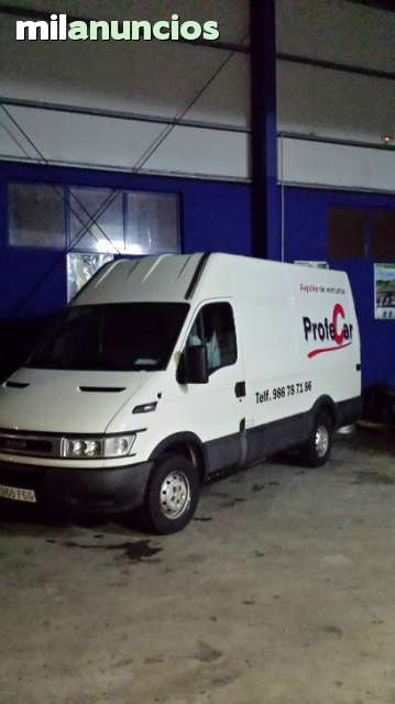 IVECO - DAILY 29L12