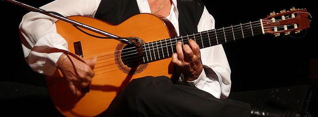 CURSOS ONLINE DE  GUITARRA FLAMENCA - foto 1