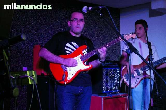 CLASES DE GUITARRA - foto 2