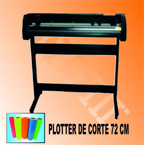 PLOTTER DE CORTE 72 CM. . . 339 EUROS + IVA - foto 1