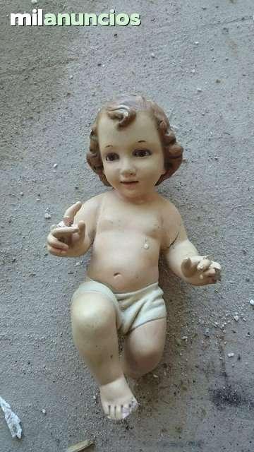 Niño Jesus Olot